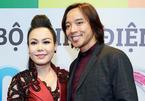 Sau hôn nhân đầu đổ vỡ, Việt Hương lấy được nhạc sĩ đẹp trai nhờ chia nửa hộp cơm