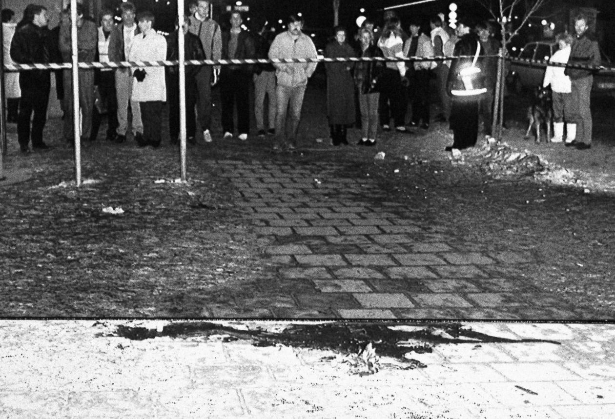 Ngày này năm xưa: Thủ tướng Thụy Điển bị ám sát