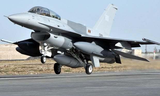Pakistan,chiến đấu cơ,bắn rơi máy bay,Ấn Độ