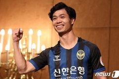 Bảng xếp hạng K-League 2019 mới nhất