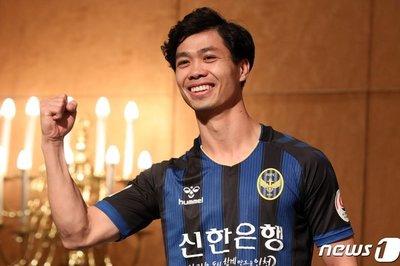 """Công Phượng làm """"nóng"""" K-League, HLV trưởng Incheon phán câu chất lừ"""