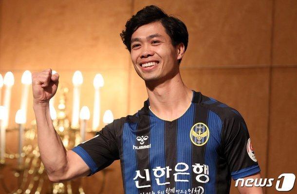 Công Phượng làm 'nóng' K-League, HLV trưởng Incheon phán câu chất lừ