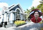 Đoàn Thanh Tài tặng biệt thự tiền tỷ cho bố mẹ dưỡng già