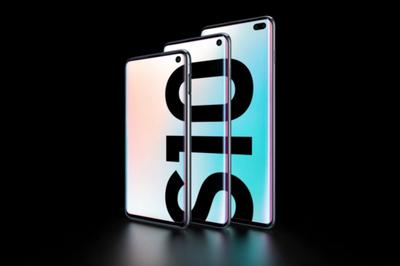 Samsung có thể đổi tên dòng Galaxy S?