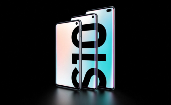 Galaxy S,Samsung