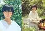 Vừa sinh con, nữ diễn viên nổi tiếng Nhật Bản lấy nhau thai nấu cho cả nhà