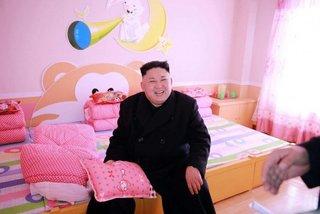 Học sinh phổ thông ở Triều Tiên trải qua bao nhiêu năm học?