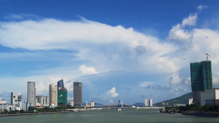 Một loạt ông lớn đổ bộ: 3,6 tỷ USD xếp hàng vào Đà Nẵng
