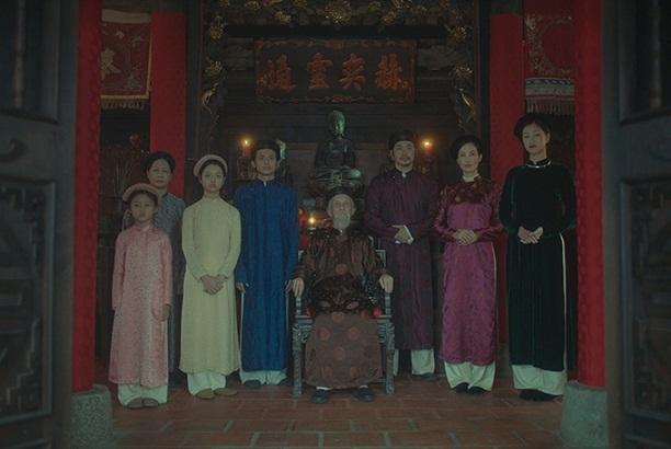 Người vợ ba,Nguyễn Phương Trà My,Maya,cảnh nóng