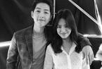 Song Joong Ki bị bắt quả tang ngoại tình với bạn của Song Hye Kyo?