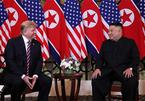 Ông Kim Jong-un: 261 ngày qua đòi hỏi rất nhiều nhẫn nại