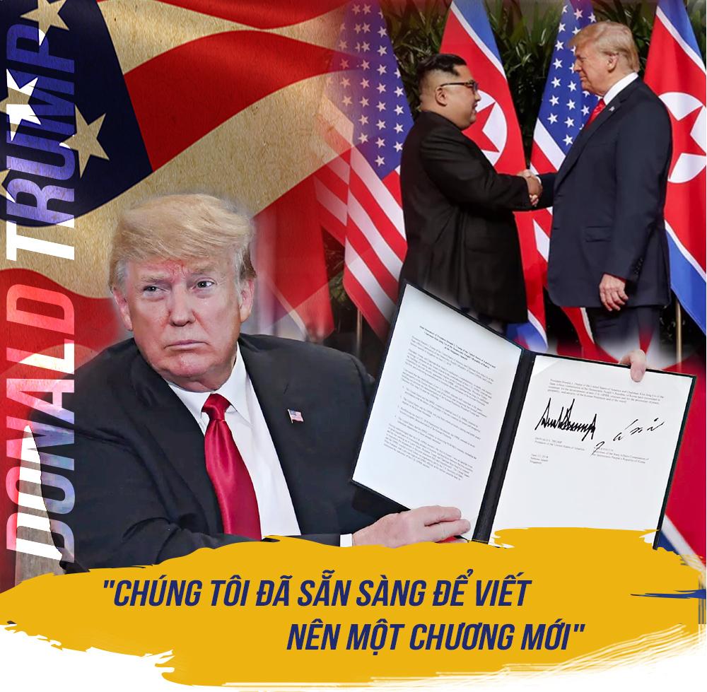 hội nghị Mỹ Triều,thượng đỉnh mỹ triều,Donald Trump,Kim Jong un