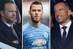 MU bất lực với De Gea, Zidane tuyên bố bán Bale