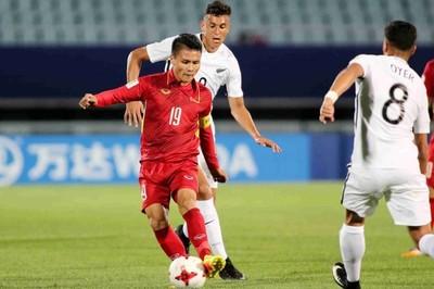 """U23 Việt Nam: Quân ông Tuấn """"mát"""" trụ nổi không?"""
