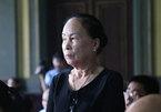 Mẹ ông Đặng Lê Nguyên Vũ nói gì về con dâu?
