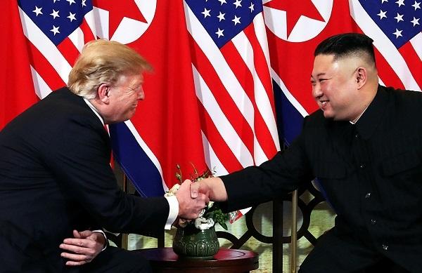 Triều Tiên,tình hình Triều Tiên,thượng đỉnh Mỹ Triều,Donald Trump,Kim Jong Un,Việt Nam