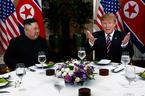Ông Trump nói phóng viên 'chụp chúng tôi đẹp' trong bữa tối ở Metropole