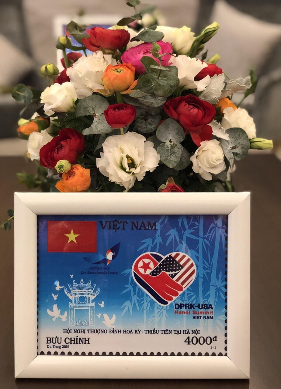 Bánh đa cua Hải Phòng lên bàn tiệc đón phái đoàn cao cấp Triều Tiên