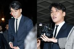 Seungri tự nguyện đến sở cảnh sát để điều tra scandal môi giới mại dâm