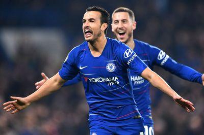Bùng nổ hiệp hai, Chelsea nhấn chìm Tottenham