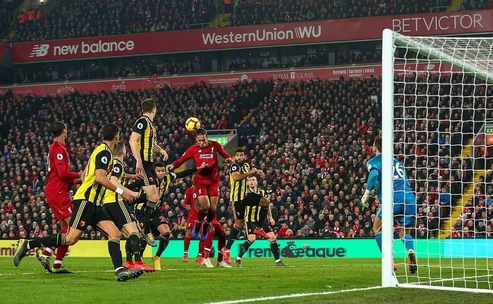 Thắng '5 sao', Liverpool giữ ngôi đầu Ngoại hạng Anh