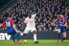 Video bàn thắng Crystal Palace 1-3 MU