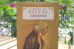 Đọc 'Lão Goriot' để hiểu về kinh đôParisnăm1819
