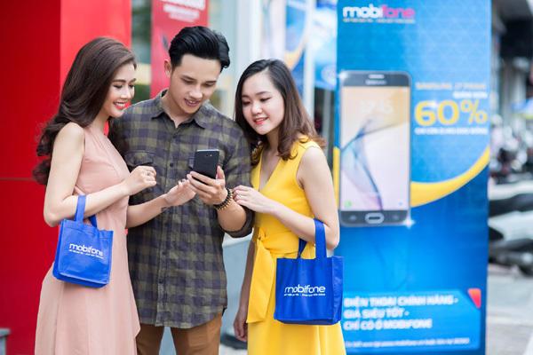 MobiFone bán Samsung Galaxy S10 giá từ 3,9 triệu đồng