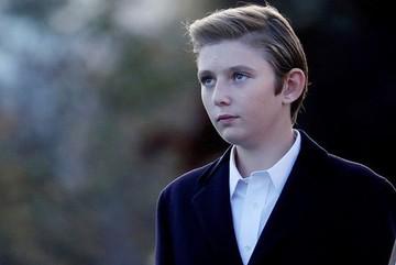 Ngôi trường con trai Tổng thống Trump theo học có gì đặc biệt?