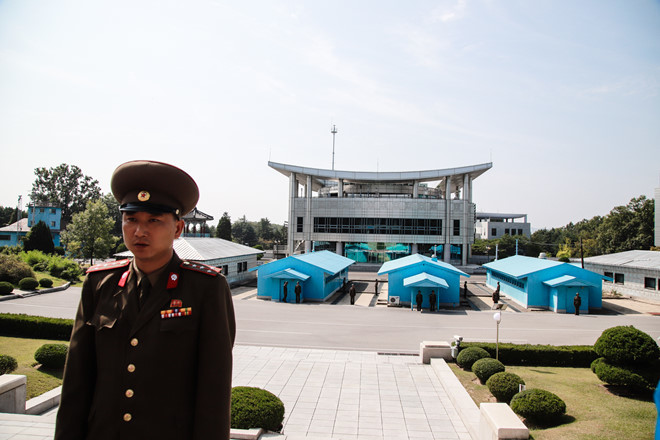 Triều Tiên