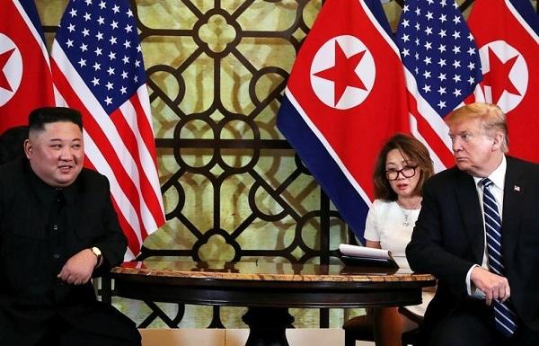 Hai người phụ nữ quan trọng tại thượng đỉnh Mỹ - Triều
