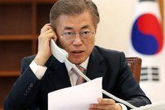 Tổng thống Hàn dành cả ngày 28/2 theo dõi thượng đỉnh Mỹ - Triều