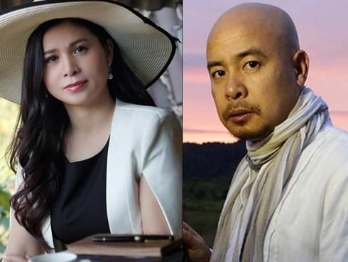Khát khao về 'gia đình bình thường' của Đặng Lê Nguyên Vũ