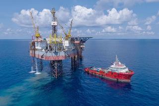 PVN khai thác quy dầu đạt 20,1 triệu tấn
