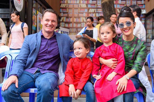 Sao Việt chu cấp cho con sau ly hôn: Người tiền tỷ, kẻ mặc cả từng đồng