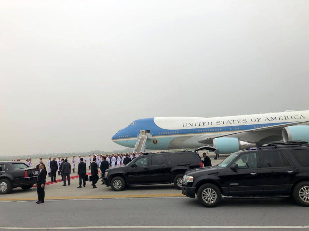 donald trump,kim jong un,hội nghị thượng đỉnh Mỹ Triều