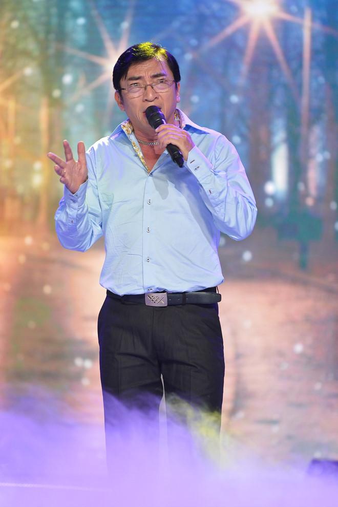 Đình Văn bất ngờ trở lại showbiz sau 8 năm tuyên bố giải nghệ
