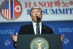 Thượng định Mỹ-Triều kết thúc sớm, dư luận thế giới nói gì?
