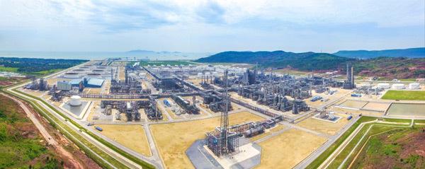 PVN- sứ mệnh đặt nền móng kinh tế vùng