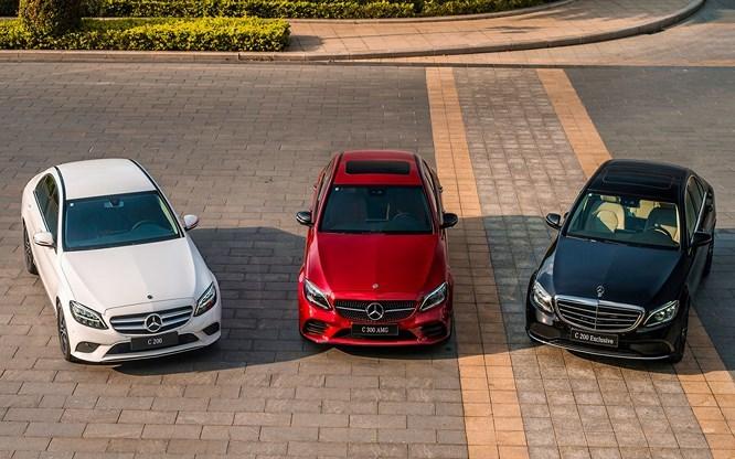 xe sang,xe bình dân,thuế tiêu thụ đặc biệt,nghị định 116,xe nhập khẩu,giá xe 2019