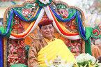 """Đức Gyalwang Drukpa sẽ nói chuyện về cách """"Sống hạnh phúc"""" tại Việt Nam"""