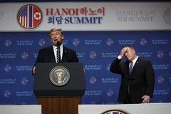Thế giới 24h: Ông Trump lý giải khúc mắc ở thượng đỉnh Mỹ - Triều