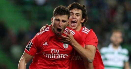 MU ký bộ đôi sao Benfica, Mourinho dẫn dắt Real