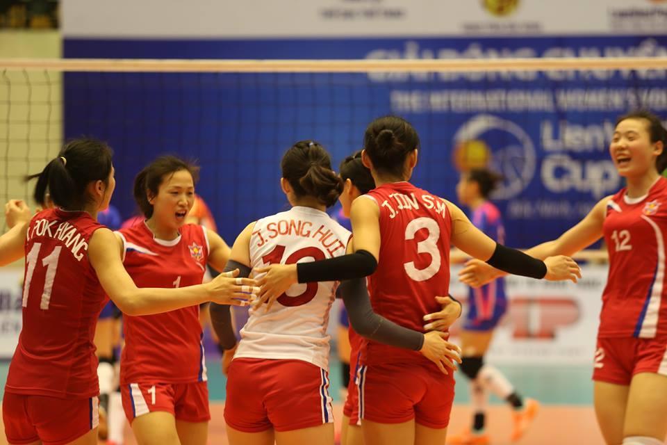 bóng chuyền,bóng chuyền nữ Việt Nam