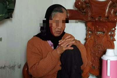 Rúng động cha giết con ở Đà Nẵng: Mẹ già kể phút chết lặng nhận điện thoại