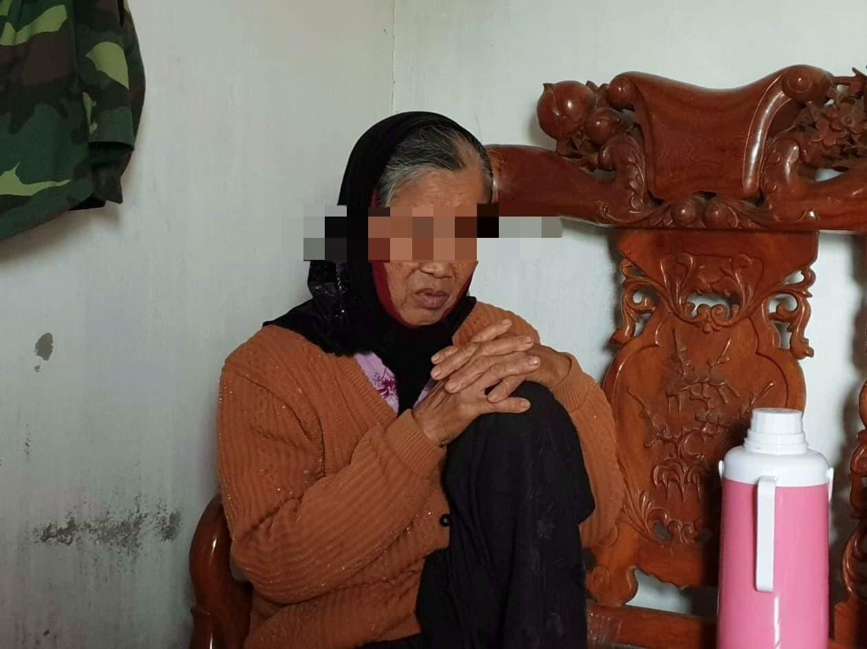 r.úng đ.ộng cha gi.ế.t con ở Đà Nẵng: Mẹ già kể phút ch.ế.t lặng nhận điện thoại