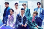 'Huyền thoại Kpop' Super Junior trở lại Việt Nam vào tháng 3 gây sốt