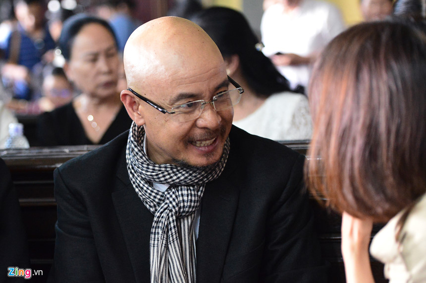 Đặng Lê Nguyên Vũ,Lê Hoàng Diệp Thảo,cà phê Trung Nguyên,tranh chấp ly hôn