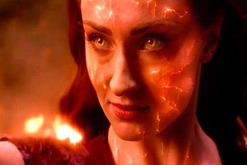 """Jean Grey trở lại và lợi hại hơn xưa trong trailer 2 của """"Dark Phoenix"""""""