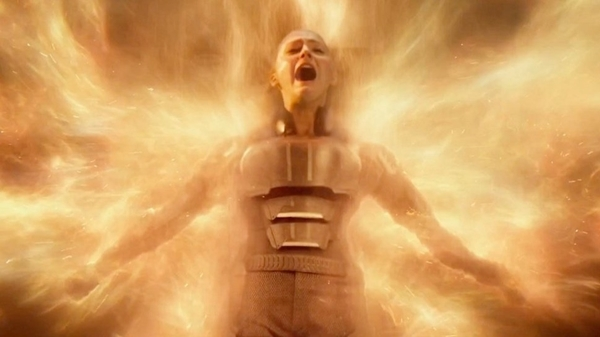 X-men,Dark Phoenix,Sophie Turner,Jennifer Lawrence,Marvel.